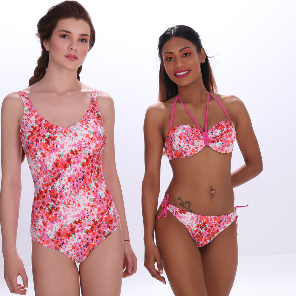 Jolidon Swimwear 2017 Joy Collection XF18-XF16