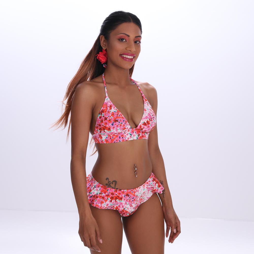 Jolidon Swimwear 2017 Joy Collection XF19