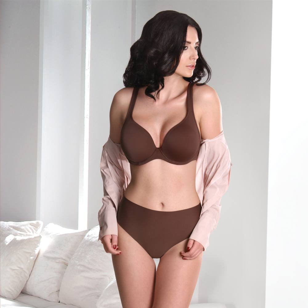 Jolidon Essentials – Feel Collection – S1946-D1946 (brown)